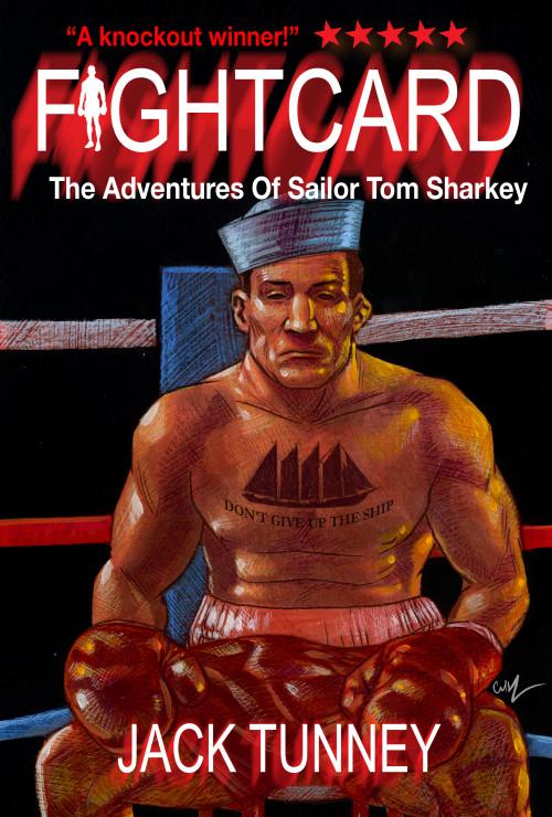 SHARKEY A