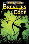 Breakers of the code - Cover