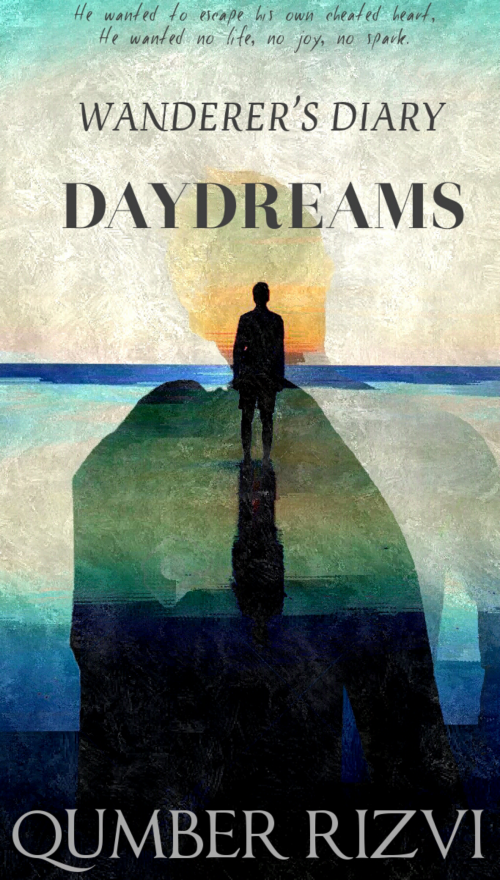Wanderer's Diary Daydreams Large