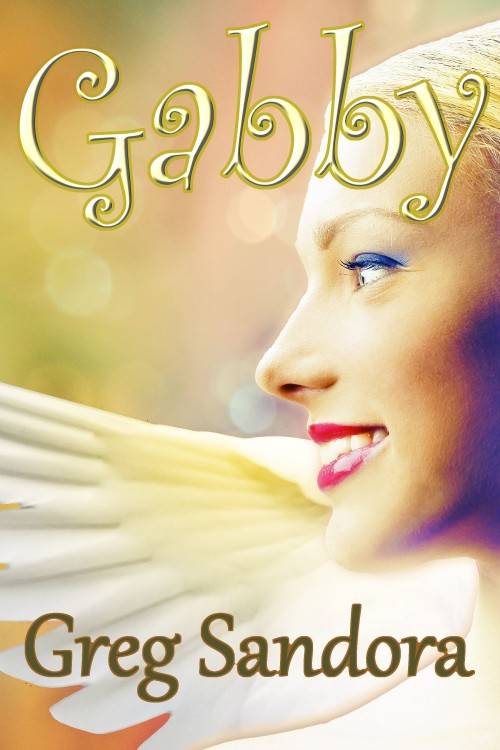 Gabby Cover