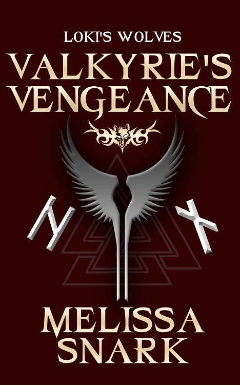 Valkyrie's Vengeance 750