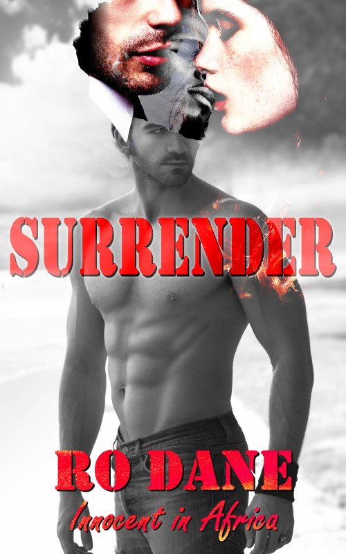 Surrender luma 8
