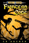 Fighters of the code - Front Cover