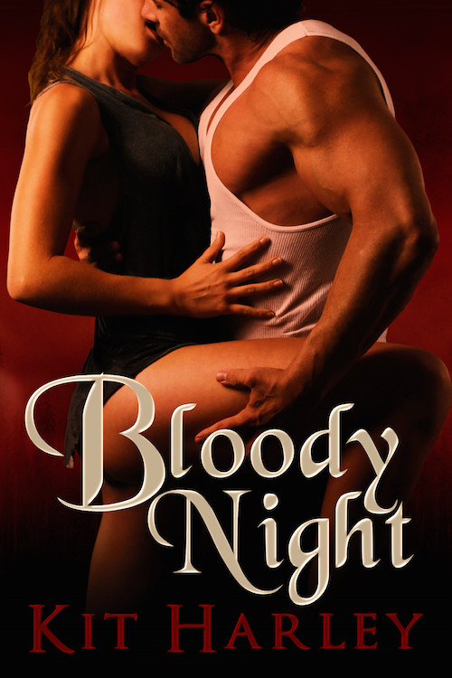 Bloody Night 500px